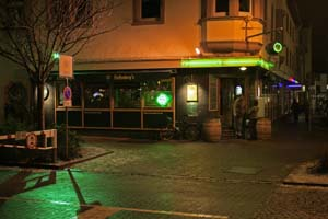 Irish Pub in VS-Villingen
